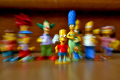 the simpsOns (cool_colonia4711) Tags: zoom bart nelson simpsons maggie homer marge simpson krustytheclown mrburns kindersurprise milhouse sideshowbob kinderberraschung ottomann nelsonmuntz ei milhousevanhouten