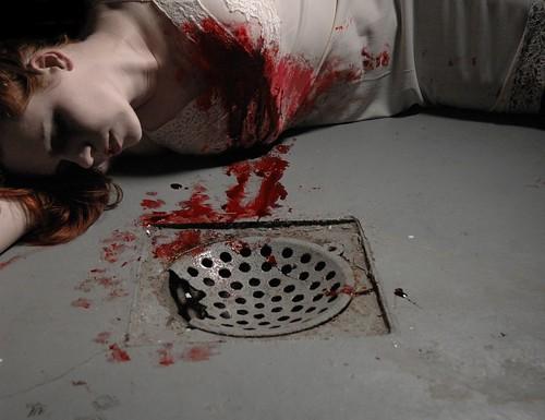 Day Twenty Eight: Hearts Blood