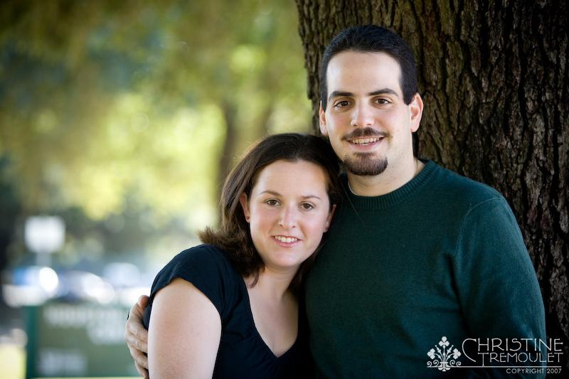 Andi & Jason