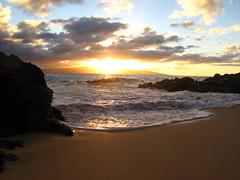 Maui 2007: Makena Beach (cont.) (gotkube) Tags: vacation hawaii maui makena mauitrip makenabeach makenacove maui2007 mauitrip2007