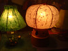 Decorative native lamps