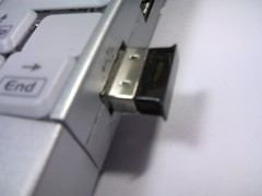 Smallest Bluetooth USB Adaptor