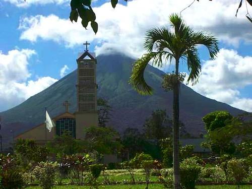 Viajes a Costa Rica