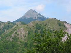Monte La Spina