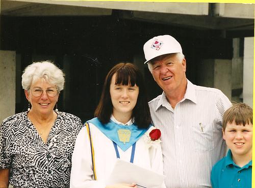 1996 graduation