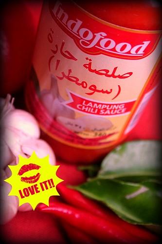 Sambal Indofood