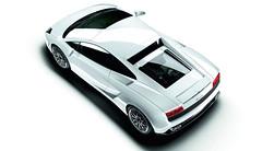 2009 Lamborghini Gallardo LP560-4 4