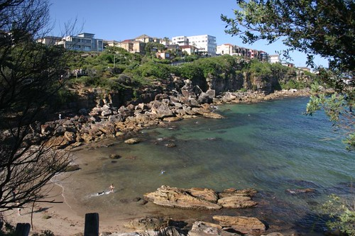Gordon Bay, Sydney.