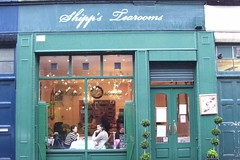 Picture of Shipp's Tearooms, SE1 9AB