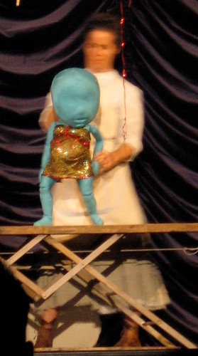 UNIMA World puppetry Festival