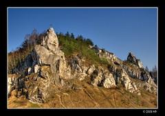 Żabi koń- Kobylańska Valley (Mariusz Petelicki) Tags: poland polska jura hdr 3xp kobylany canon400d dolinakobylańska mariuszpetelicki kobylańskavalley dolinkipodkrakowskie żabikoń