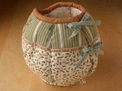 Tea Cozy for Bodum Assam