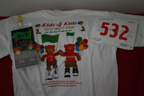 Kids 4 Kids 5k Run