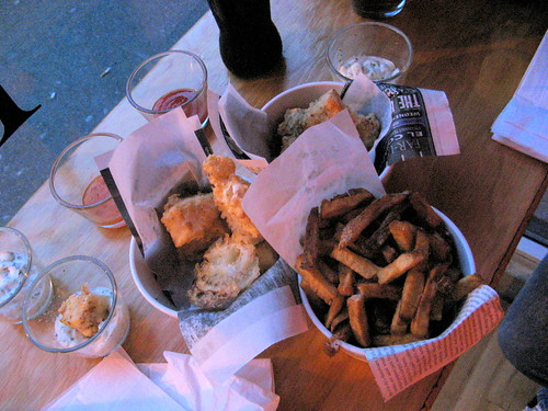 pike street fish fry