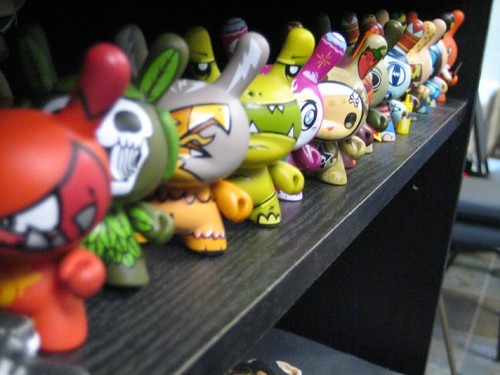Dunny's :)