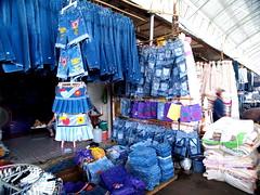 Ban Khlong Luek Border Market (Rong Kluea Market