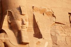 DSC_0848 (Dain Sandoval) Tags: cruise river temple egypt nile april aswan 2008 nubia ramses  abusimbel nubian misr    gumhriyyatmiralarabiyyah