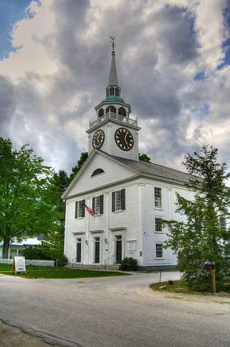 Church Exterior, 2
