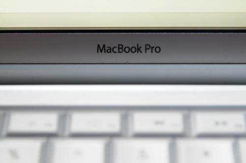 """MacBook Pro 2.4 Ghz 15"""" (2008 model)"""