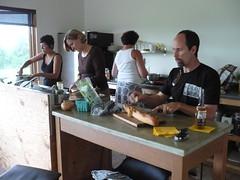 Cookin - NY 08