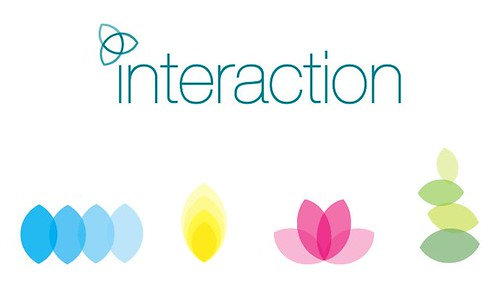 interaction rebrand
