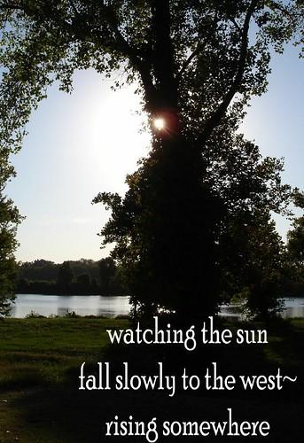 watchingthesun