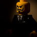 Lego Portrait by Balakov