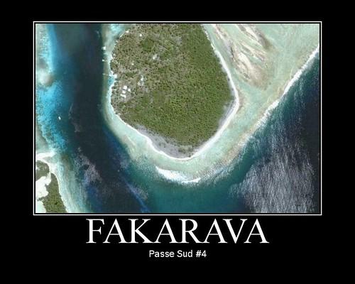 Fakarava Passe Sud #4