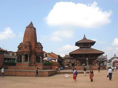 Bhaktapur, Darbar Square (jk10976) Tags: nepal asia kathmandu bhaktapur blueribbonwinner supershot darbarsquare mywinners anawesomeshot firsttheearth onlythebestare jk976