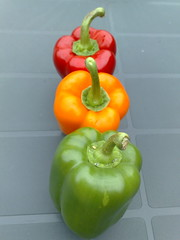 Peppers to Go! (Grateful Ghoul) Tags: nokia peppe