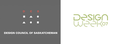Design Council of Saskatchewan, Design Week 07