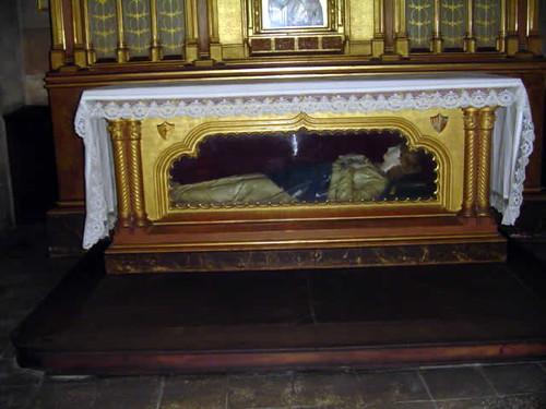 Virgen de Adrià Ferran