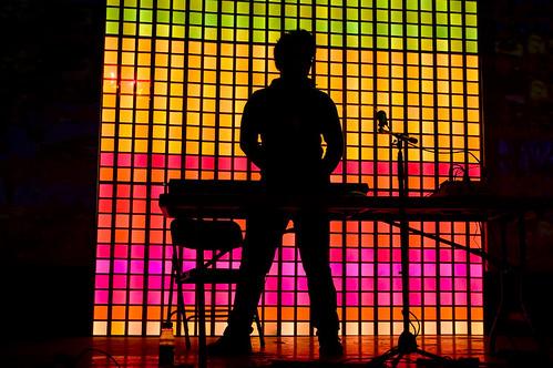 Alex Mauer @ Blip Festival