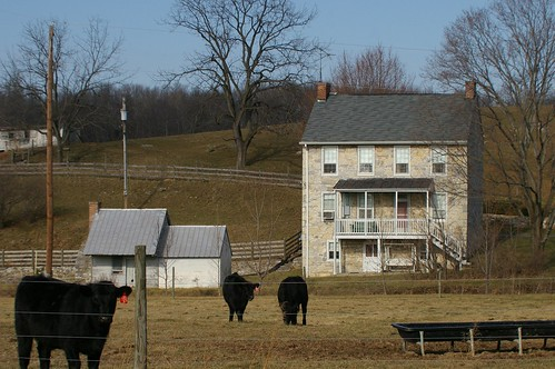 """Our"" farm, Washington County, Maryland"
