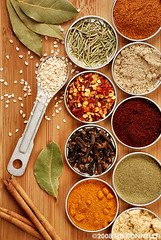 (hd connelly) Tags: stilllife food hdconnelly spices
