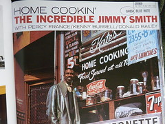 Food related Blue Note cover no. 1