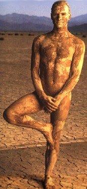 Sting is a big fan of Yoga