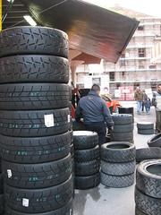 Tires/3 - Rally Andora 2008