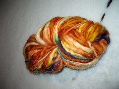 Colinette Point 5 in Sahara