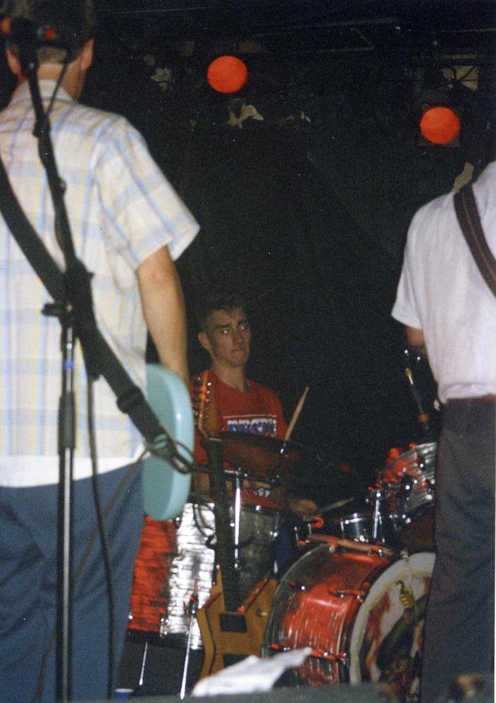 Bottleneck 1997