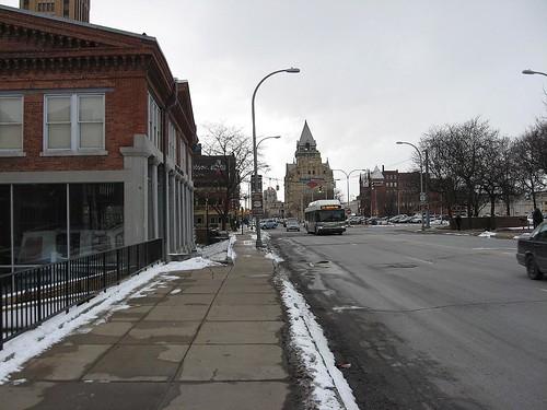 Erie Boulevard