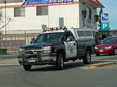 CHP Silverado (So Cal Metro) Tags: chevrolet truck cops police pickup chevy cop policecar chp sanysidro silverado copcar statepolice highwaypatrol