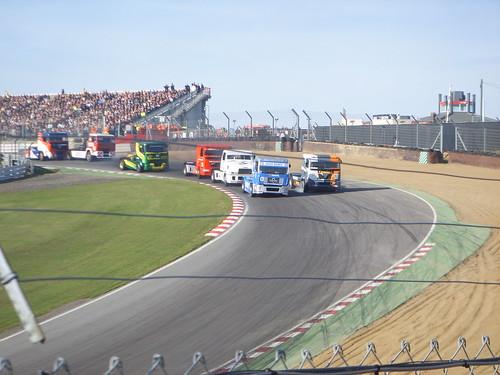 Truck Racing 5