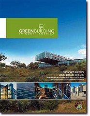 the Commission's report on green building
