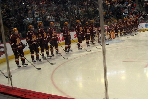 Would Gophers Be More Golden With More Out Of State Talent?