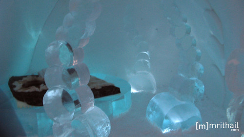 Kiruna - Ice Hotel 1