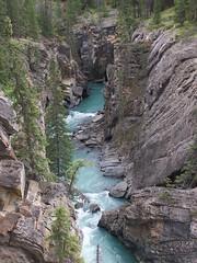 Siffleur River, Alberta (Witty nickname) Tags: camping river nikon flickr hiking alberta hero winner siffleurriver davidthompsoncountry nikond80 greatcanadianrivers yourock1stplace