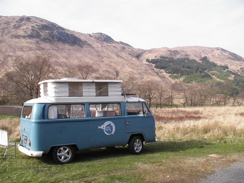 """Bertie at Glen Orchy • <a style=""""font-size:0.8em;"""" href=""""http://www.flickr.com/photos/26016467@N03/2441294531/"""" target=""""_blank"""">View on Flickr</a>"""