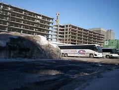 CoachCanada MCI (genereu) Tags: bus montréal centralstation motorcoach mci coachcanada j4500