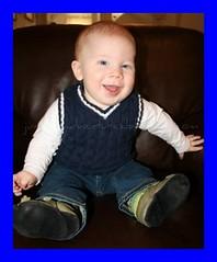 James 9 Months Feb 08